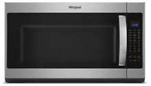 Whirlpool Microwave WMH53521HZ  New in box unopened  Stainless Steel