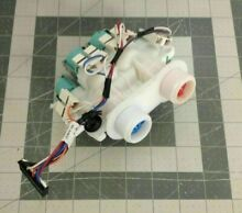 Whirlpool Maytag Kenmore Washer Water Inlet Valve W10758828 W11165546 W11096267