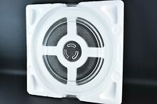 Genuine WHIRLPOOL Microwave Oven Glass Turntable Tray    W11373838