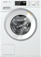 Miele WWB020WCS Classic W1 Series 24 Inch Front Load Washer in White