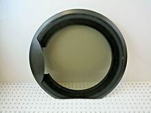 Kenmore Whirlpool Washer Outer Door Panel  WP8182231 8182231 8181657