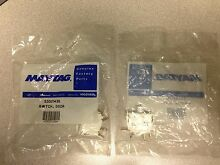 Maytag replacement dryer Switch part   33001436