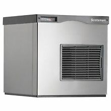 Scotsman 650 lb  Ice Maker