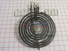 GE Range Cooktop 8  Burner Heating Element Kit WB30X341 WB30X0341 PS244040