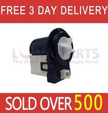 SAMSUNG DRAIN PUMP PART NUMBER DC3100054A DC31 00054A 62902090 DC31 00016A