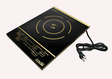 Induction Cooker Hot Plate Heating Cooking Burner Stove Portable Dorm Camping