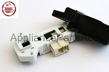 GENUINE BOSCH   HITACHI Washing Machine Door Interlock 182154