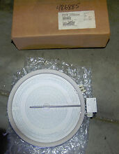 Genuine Thermador 486885 Cooktop Radiant Heating Element NEW