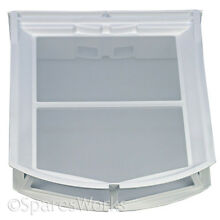 Genuine MIELE Tumble Dryer Lint Filter Fluff Catcher Cage   Spare