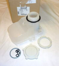 Miele 6217347 Salt Container NEW in Box