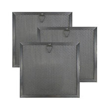 THERMADOR BOSCH 19 11 860 01 00487064 FOR PREMIUM MESH RANGE HOOD FILTER 4 PACK