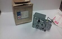 Whirlpool Kenmore Part  385359 Washer Timer NLA  NEW send model before ordering