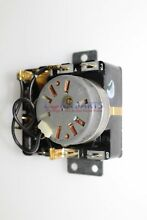 Genuine OEM 696919 Kenmore Dryer Timer WP696919 PS384273