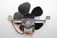 Genuine OEM 8186945 Whirlpool Range Hood Motor Fan WP8186945