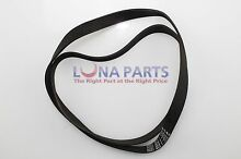 Genuine OEM WH08X10024 GE Washer Drive Belt PS1020114