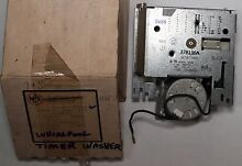 MTS 660748N Whirlpool Washer Timer Washing Machine