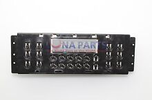 Genuine OEM WB27K10319 GE T011 Oven Control