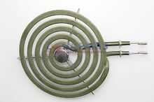 GE Electric Range Cooktop Stove 6  Small Surface Burner Heating Element HTEA007