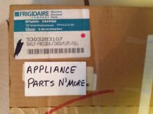 NEW NIB FRIGIDAIRE FREEZER WIRE SHELF 5303283107 FREE SHIP