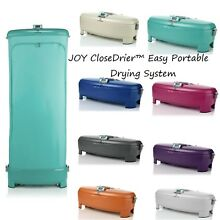 149 95 JOY CloseDrier  Easy Portable Drying System 403055J