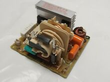 PANASONIC F66459X91AP Microwave Inverter Board NN SD987S