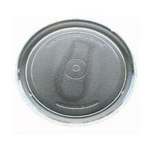 Sharp Microwave Glass Turntable Plate Tray 10 3 4  US SELLER New