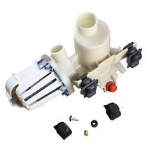 Genuine OEM Kenmore Whirlpool Washing Machine Drain Pump 8182819