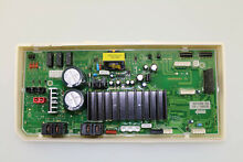 DC92 00687A Samsung Front Load Washer Electronic Control Board Assembly
