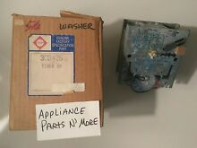 NEW FSP DISHWASHER TIMER 303246 FREE SHIPPING