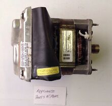 GE WASHER DRIVE MOTOR   PART  175D5106G036