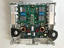 WOLF 75 08018 006 Genuine Main Control Board Assembly  Cooktop MOD  CI365TS