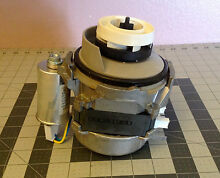 Whirlpool Kenmore Dishwasher Circulation Pump 8534941