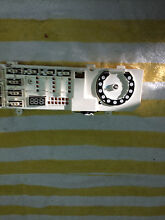 SAMSUNG WASHER Main PCB DC97  DC92 00600A free shipping
