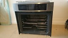 Jenn Air 30  Electrical Wall Oven JMW9530DAS  BRAND NEW Comes without door