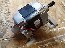 Whirlpool Duet Washer   Drive Motor   Part  8181682