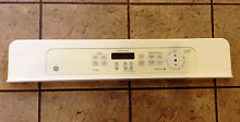GE Oven Control Panel WB29T10076