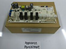 BOSCH THERMADOR RANGE CONTROL BOARD 962059 00962059 NEW PART FREE SHIPPING
