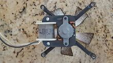 Genuine OEM 7427P031 60 AP5805813 Whirlpool Maytag Oven Fan Blower Assembly