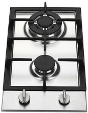 Ramblewood GC2 37P  LPG Propane Gas  high efficiency 2 burner gas cooktop