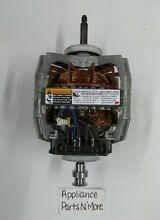 NEW GE DRYER MOTOR WE17X22215 FREE SHIPPING