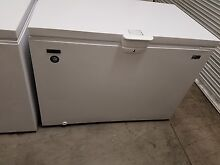 Maytag 15 Cu Ft Chest Freezer   White  Brand new  used once