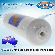 WF002 ELECTROLUX  FRIDGE  EXTERNAL  FILTER ICE AND  WATER  MAKER
