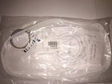 NEW Whirlpool OEM Genuine Part No  8182692 Seal for Dryer Dryer Parts