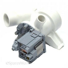LAMONA Genuine ASKOLL Washing Machine Complete Drain Pump Outlet