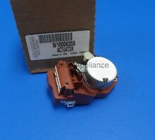 Whirlpool Kenmore WPW10006355 Washer Shift Actuator W10006355 NEW OEM