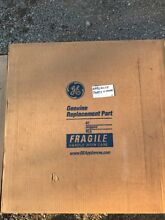 NEW GE DISHWASHER FRONT PANEL LONG WD31x10025