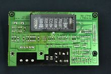 Genuine KENMORE Built In Oven  Microwave Control Board   WB27T10112