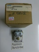 NOS MAYTAG DRYER GAS VALVE 63 6786N FREE SHIPPING
