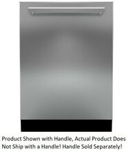 Bertazzoni DW24XT 24  Fully Integrated 45 dBa Dishwasher in Stainless Steel