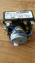 WP3398190 NEW Kenmore Dryer Timer